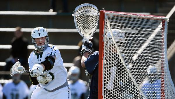 Wednesday's Loyola Maryland-Georgetown men's lacrosse game in D.C. postponed until April 10