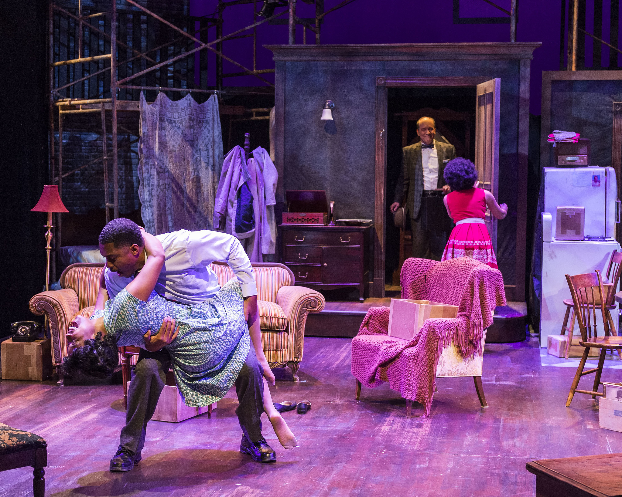 "A Noise Within's ""A Raisin in the Sun"""