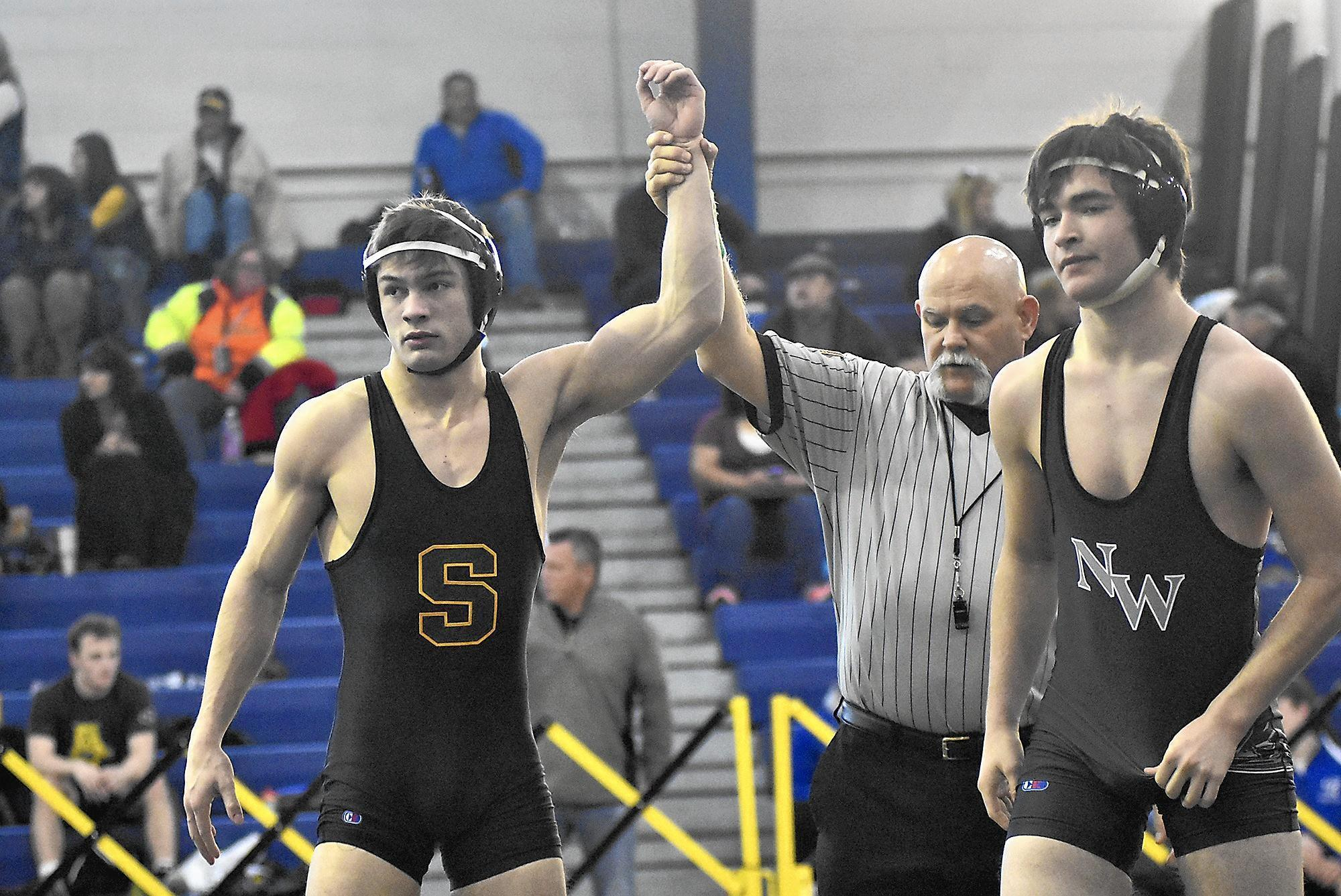 Stevenson Grad Dylan Geick A Pretty Remarkable Story As Gay Wrestler For Columbia Lake County News Sun