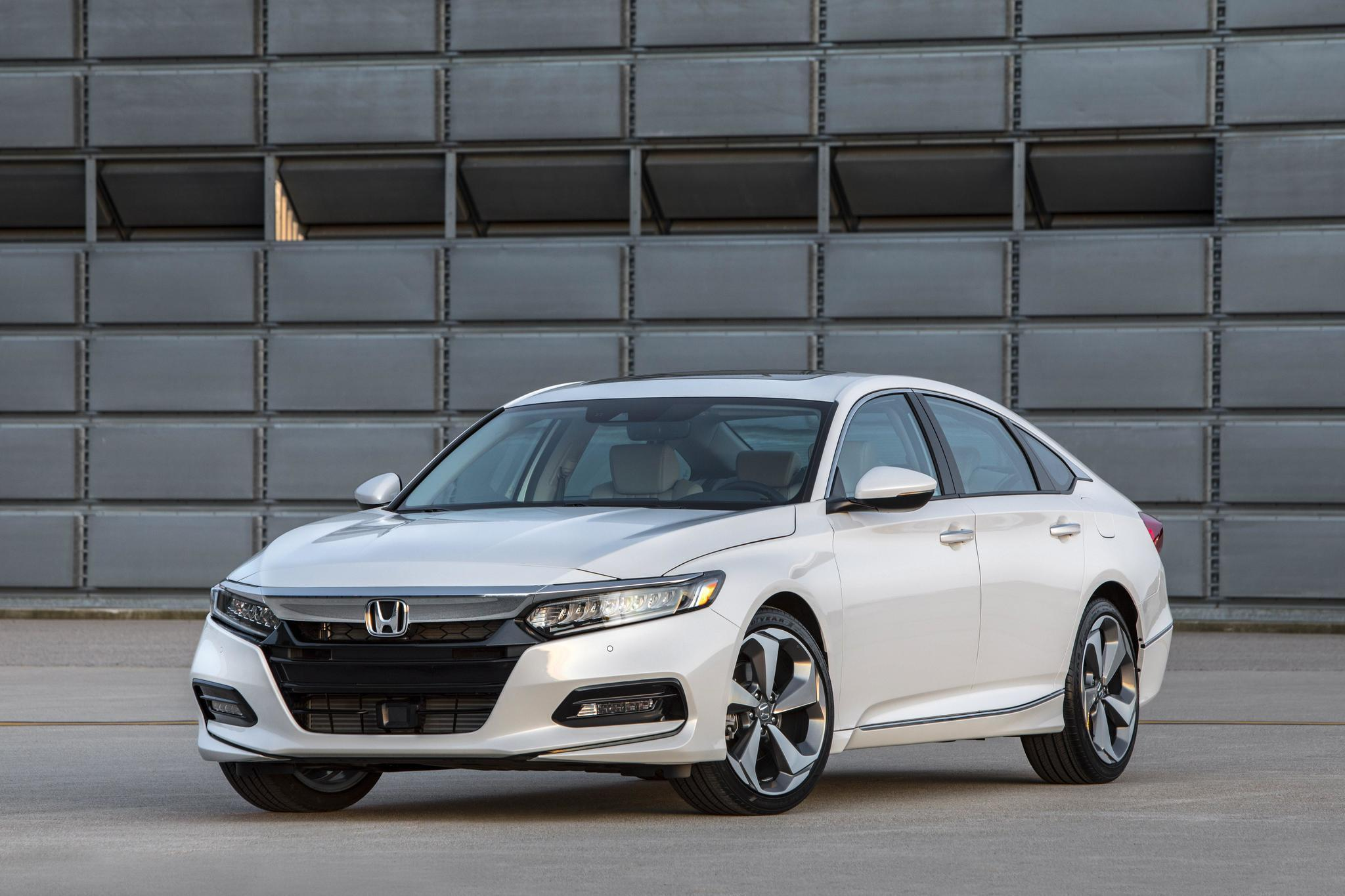 If the 2018 Honda Accord is so good why isn t it selling Chicago