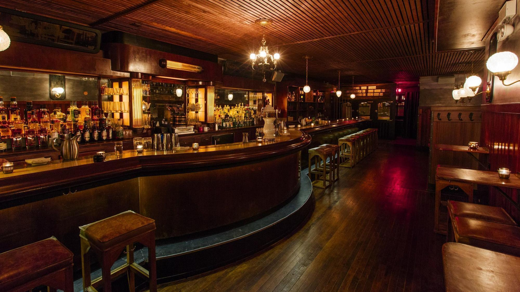 Chicago date idea: Movie night at Queen Mary Tavern then Anglo-Indian bites  at Pub Royale