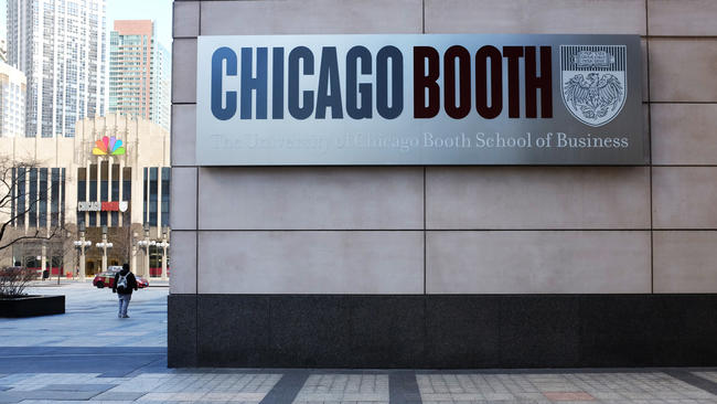 Business news chicago tribune booth school of business fandeluxe Choice Image