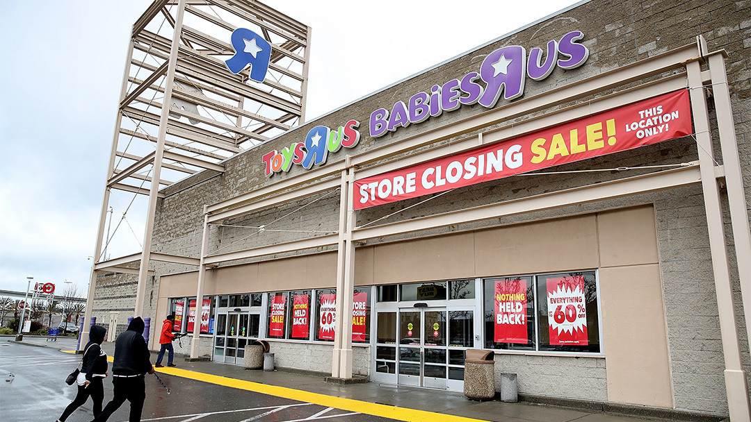 Toys For Business : Where toys r us stores are closing chicago tribune