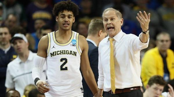 John Beilein helps bring fab times back to Michigan basketball