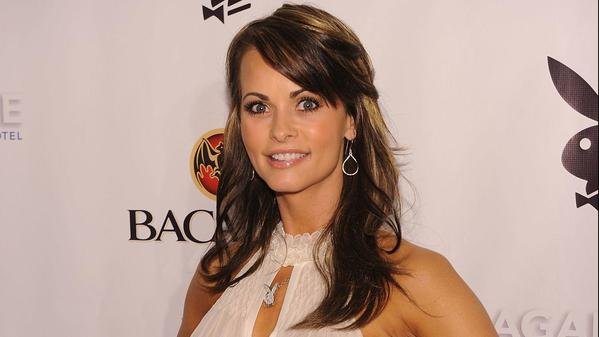 Ex-Playboy Playmate sues to speak openly about alleged affair with Trump