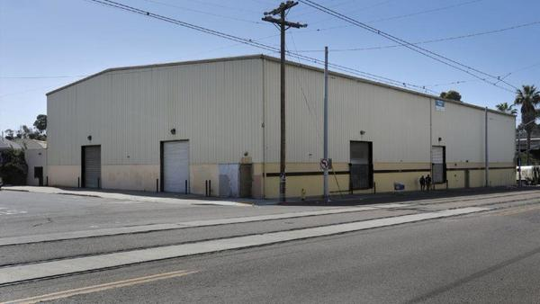 San Diego City Council approves scaled-down homeless storage center | San Diego Union Tribune
