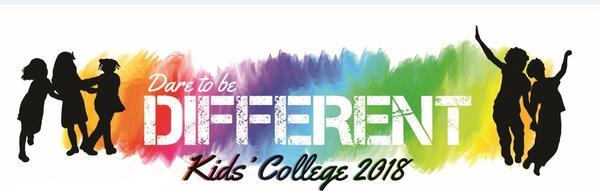 Kids' College 2018 Lake-Sumter State College