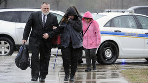 Great Mills High School shooting: Baltimore Sun coverage