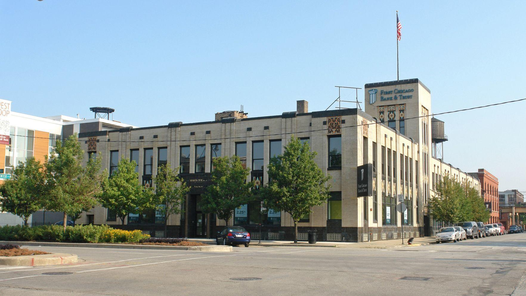 2 properties for sale near new McDonald's HQ - Chicago Tribune