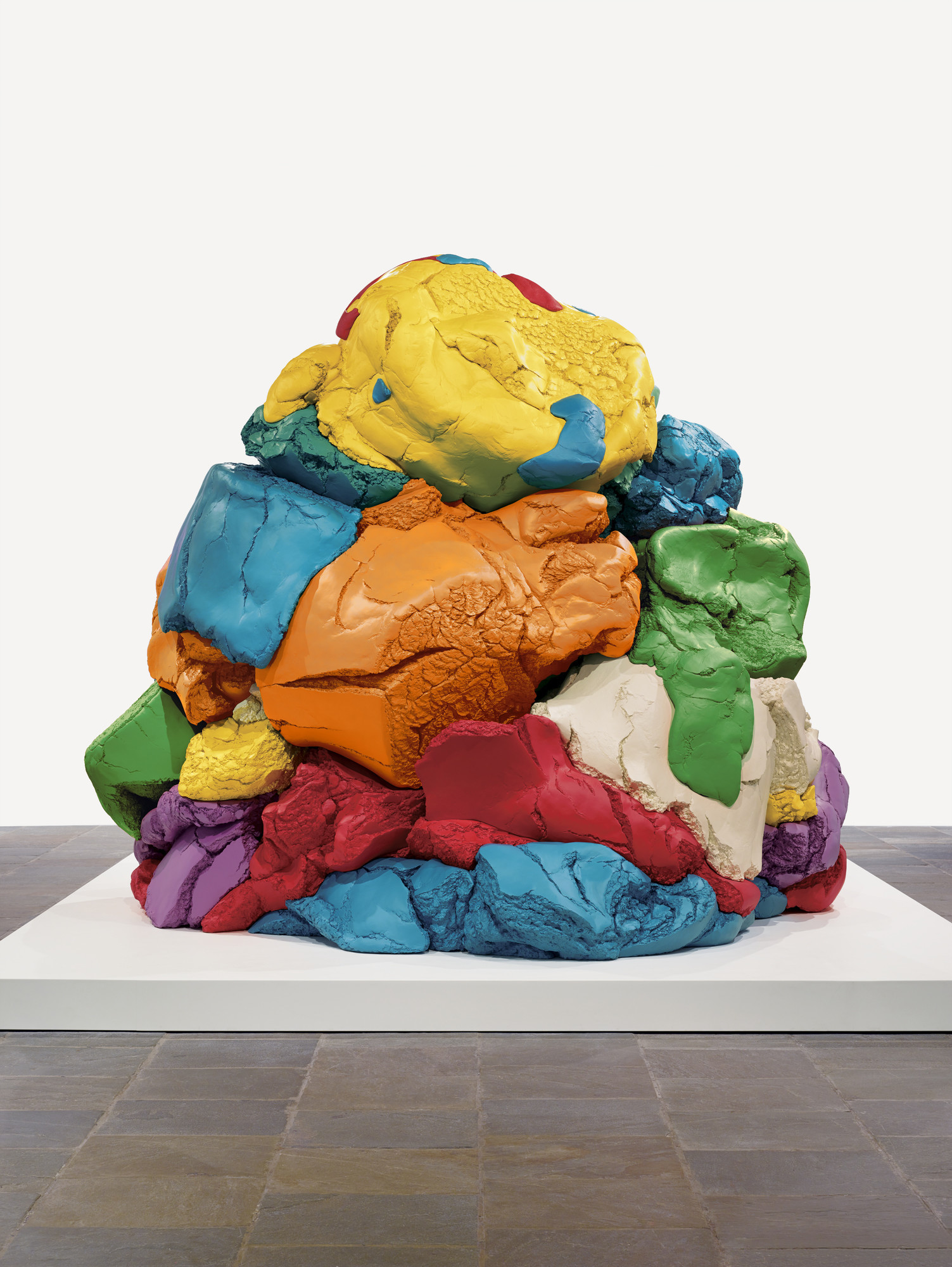 """Plato in L.A.: Contemporary Artists' Visions"""