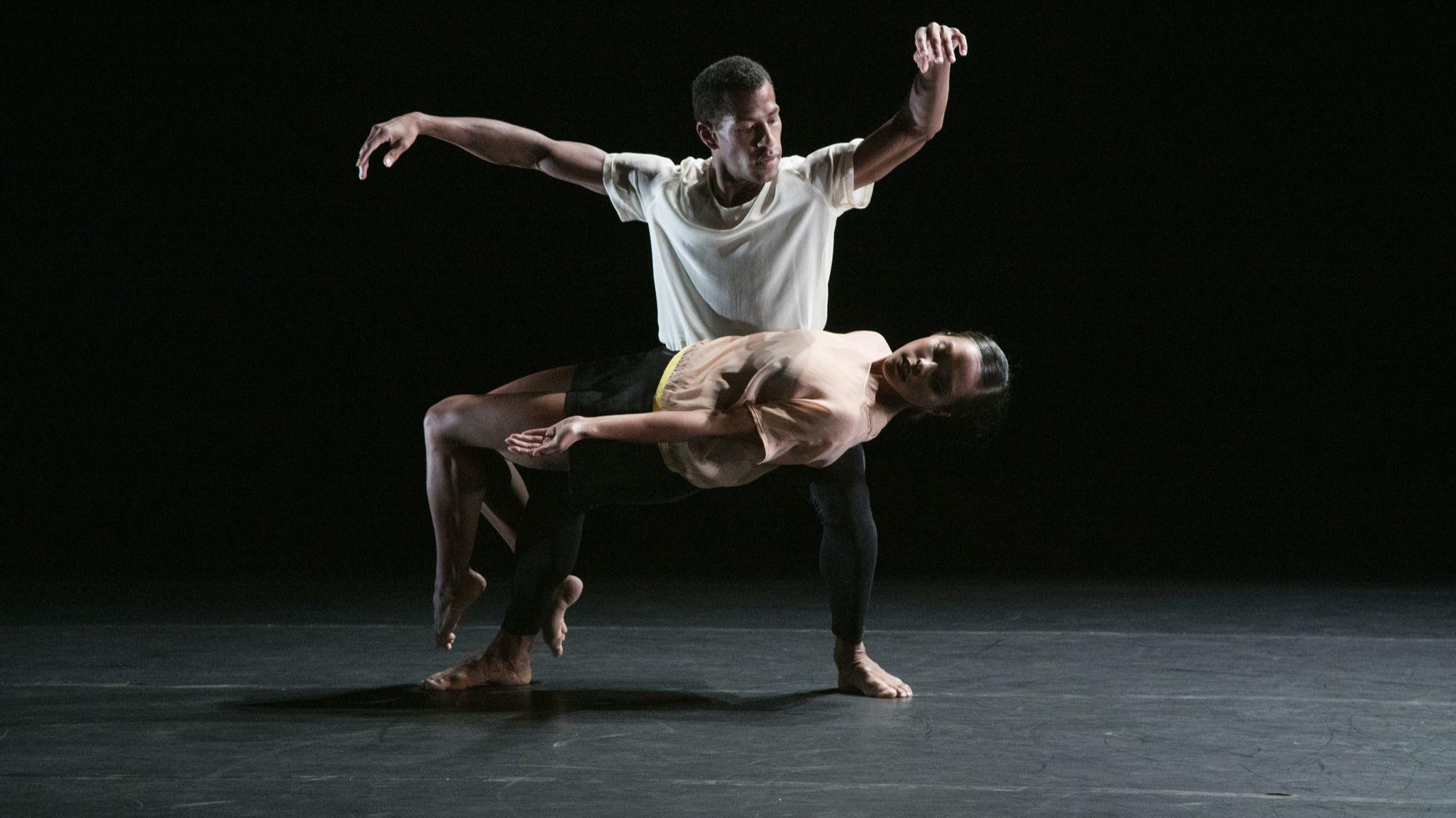 L.A. Dance Project's Graham duets