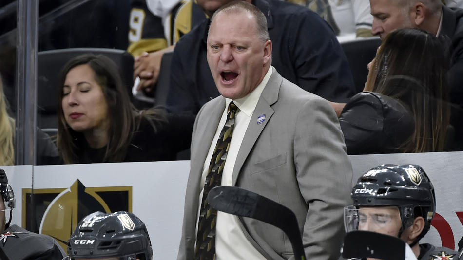 Who Will Be This Year's NHL Coach Of The Year?