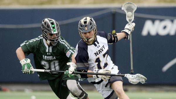 Tewaaraton watch lists add Loyola Maryland's Huggins, Powers, Towson's Mazza, Sulmonte