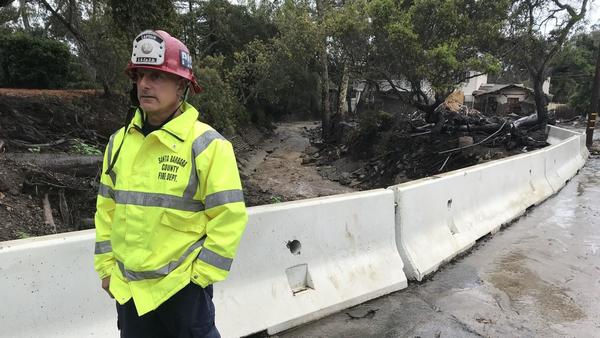 The Montecito nightmare that never ends. Will there be an evacuation for every storm? | Los Angeles Times