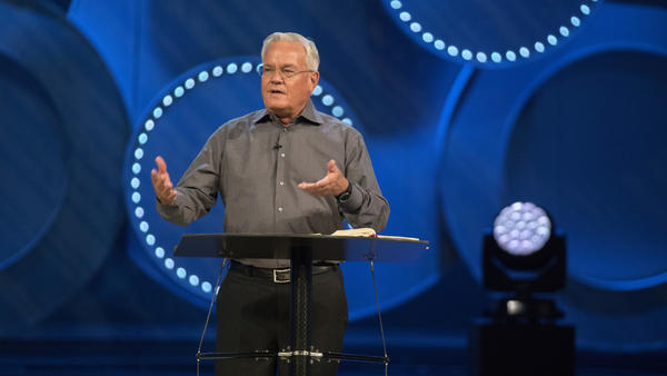 The Rev. Bil Hybels