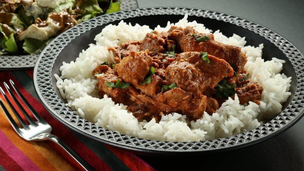 What's the best Instant Pot cookbook? 'Butter chicken lady's' Indian guide