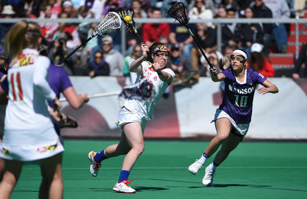 Inside Lacrosse women's poll and what's next for state teams (March 26)