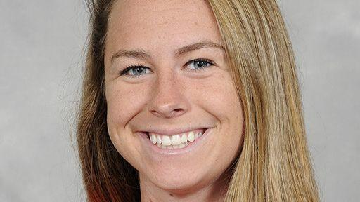 Women's lacrosse National Player of the Week (March 27): Megan Whittle, Maryland