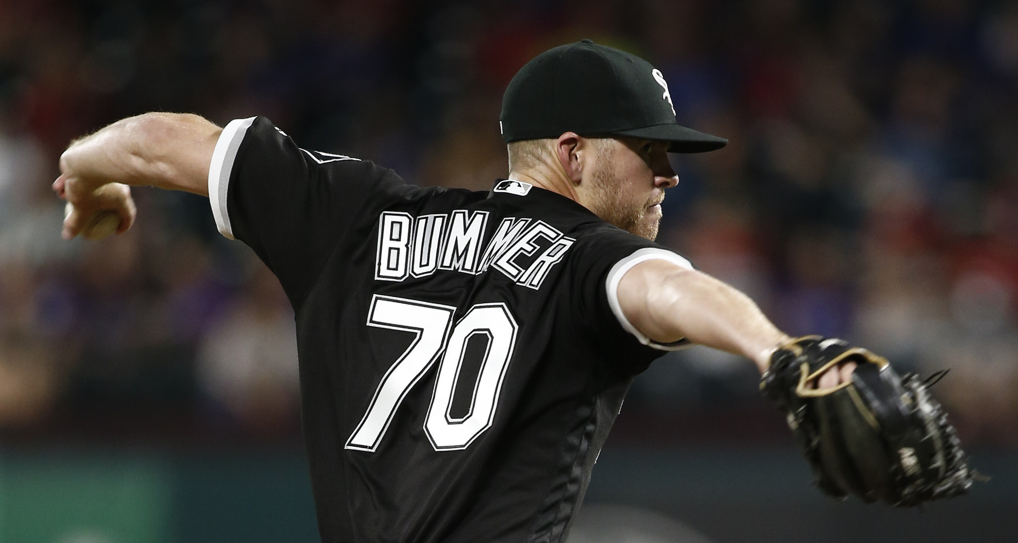 White Sox's 8-man bullpen: Who's back, who's new and who's closing