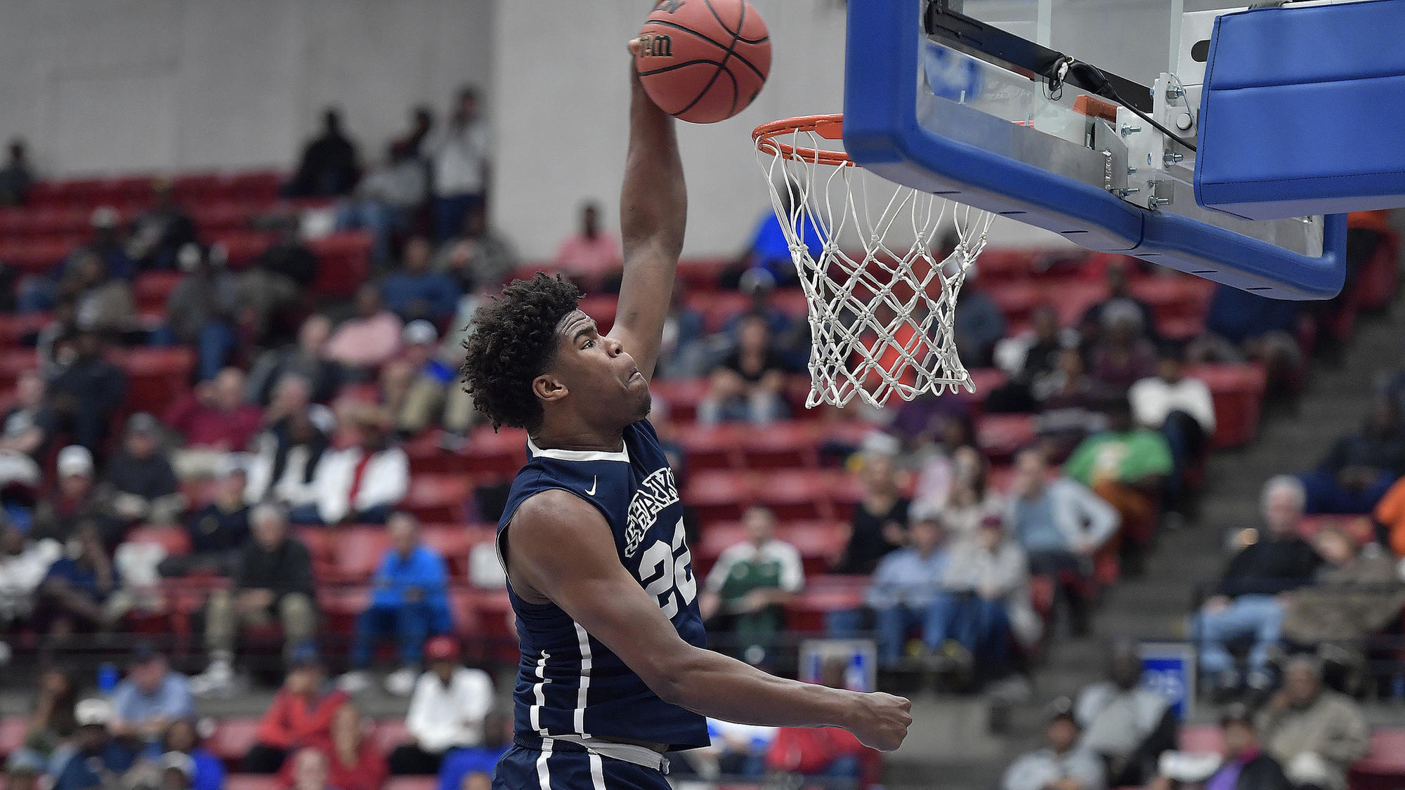 Fl Sp Vernon Carey Mr Basketball