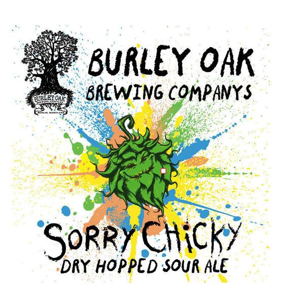 Sorry Chicky logo