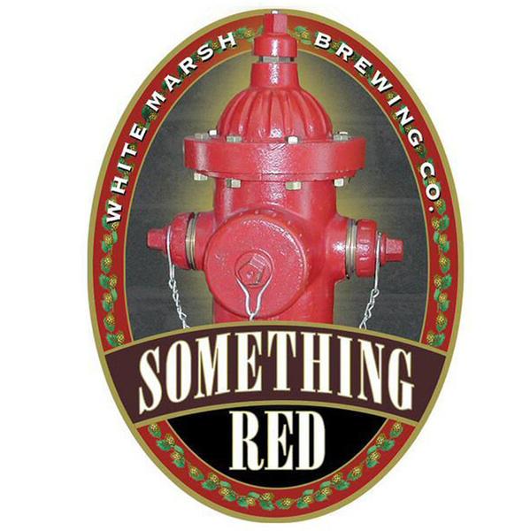 Something Red logo
