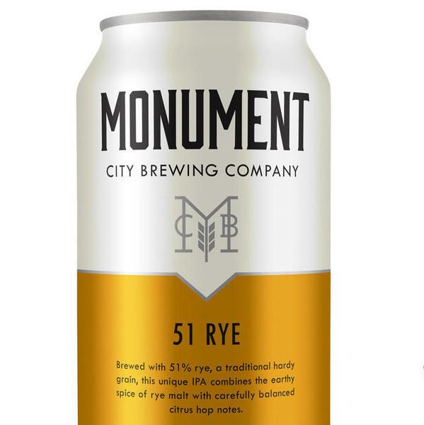 51 Rye logo