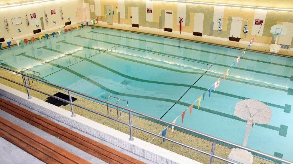 North harford pool among 7 million in school repair projects ok 39 d by board of ed the aegis for Swimming pools in baltimore county