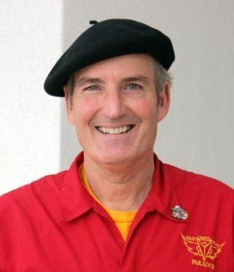 George STimson