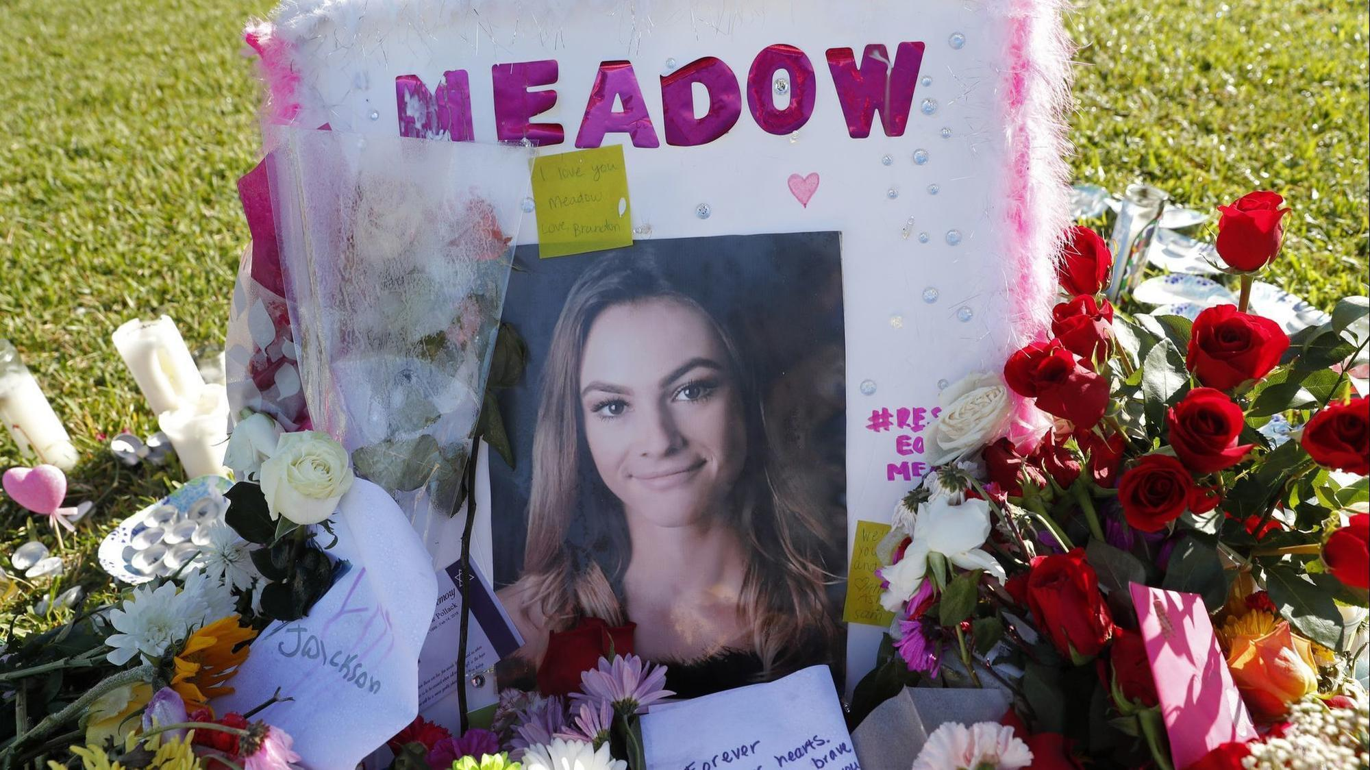Saturdays Ride For Meadow Fundraiser To Honor Parkland Shooting Victim Sun Sentinel