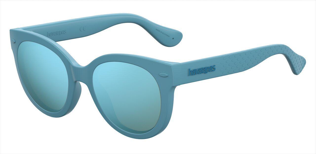 Havaianas Noronha Sunglasses in Blue Splash.