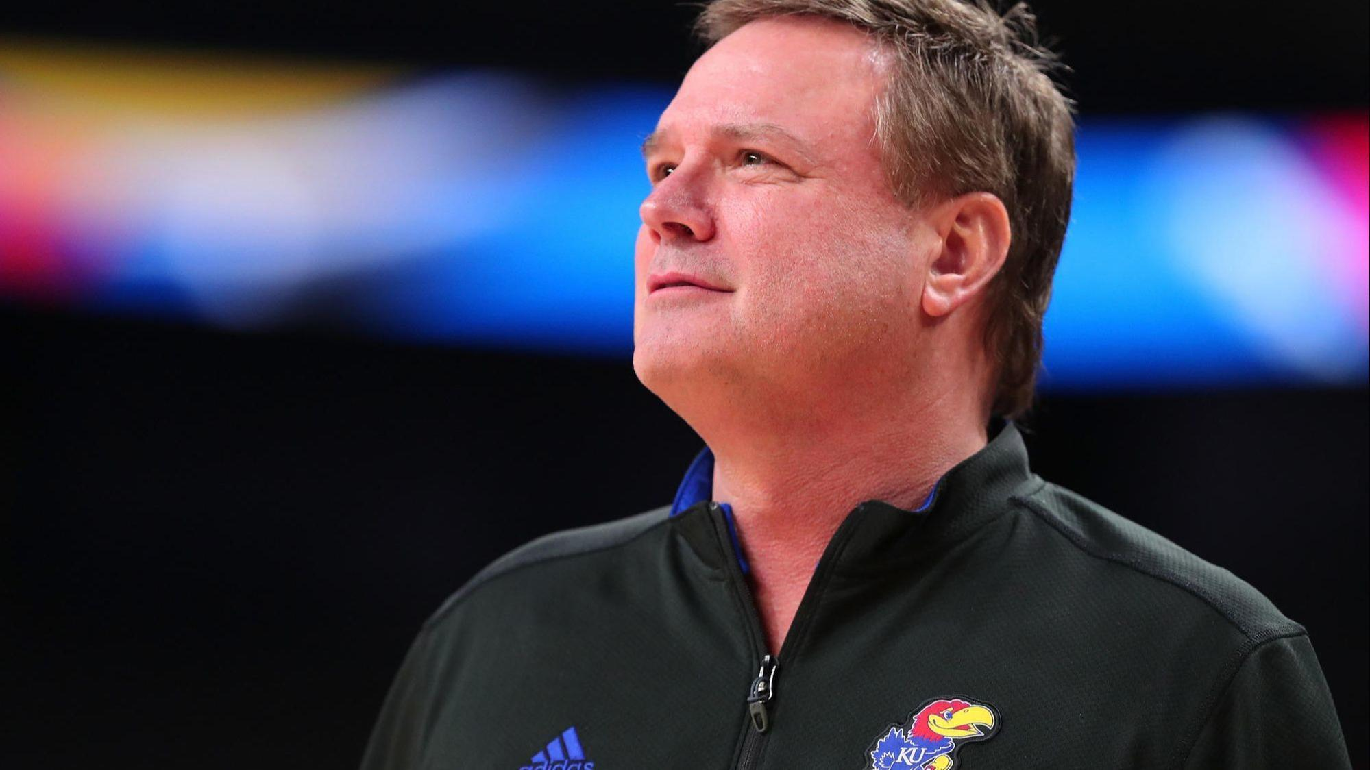 Bill Self Is The Same Unassuming Kansas Coach And Yet He