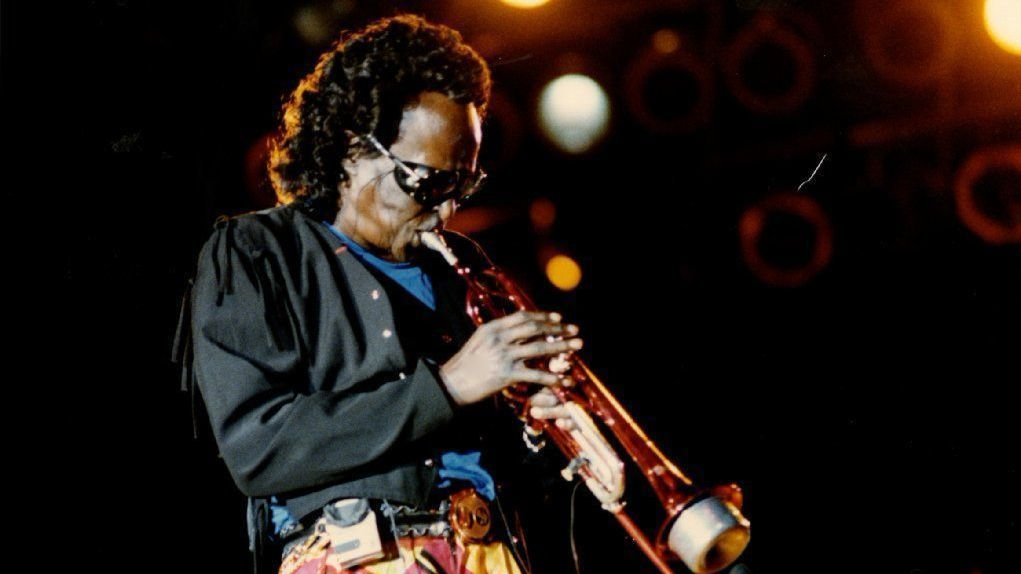 From Miles Davis to Bob Hope: Jazz critic Howard Reich looks back through 40 years of indelible performances