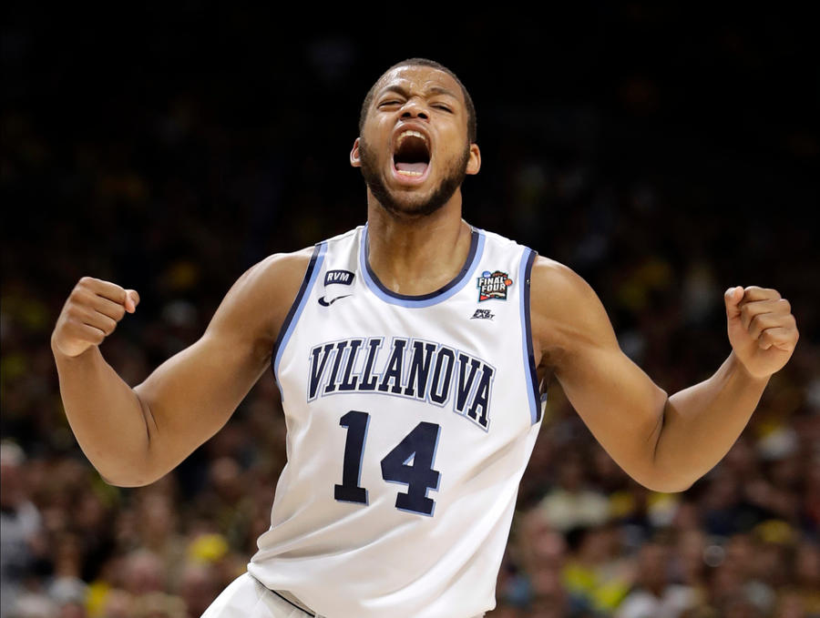 Villanova students petitioning for campus bridges to be named after Mikal Bridges