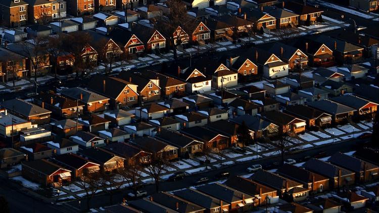 Illinois houses