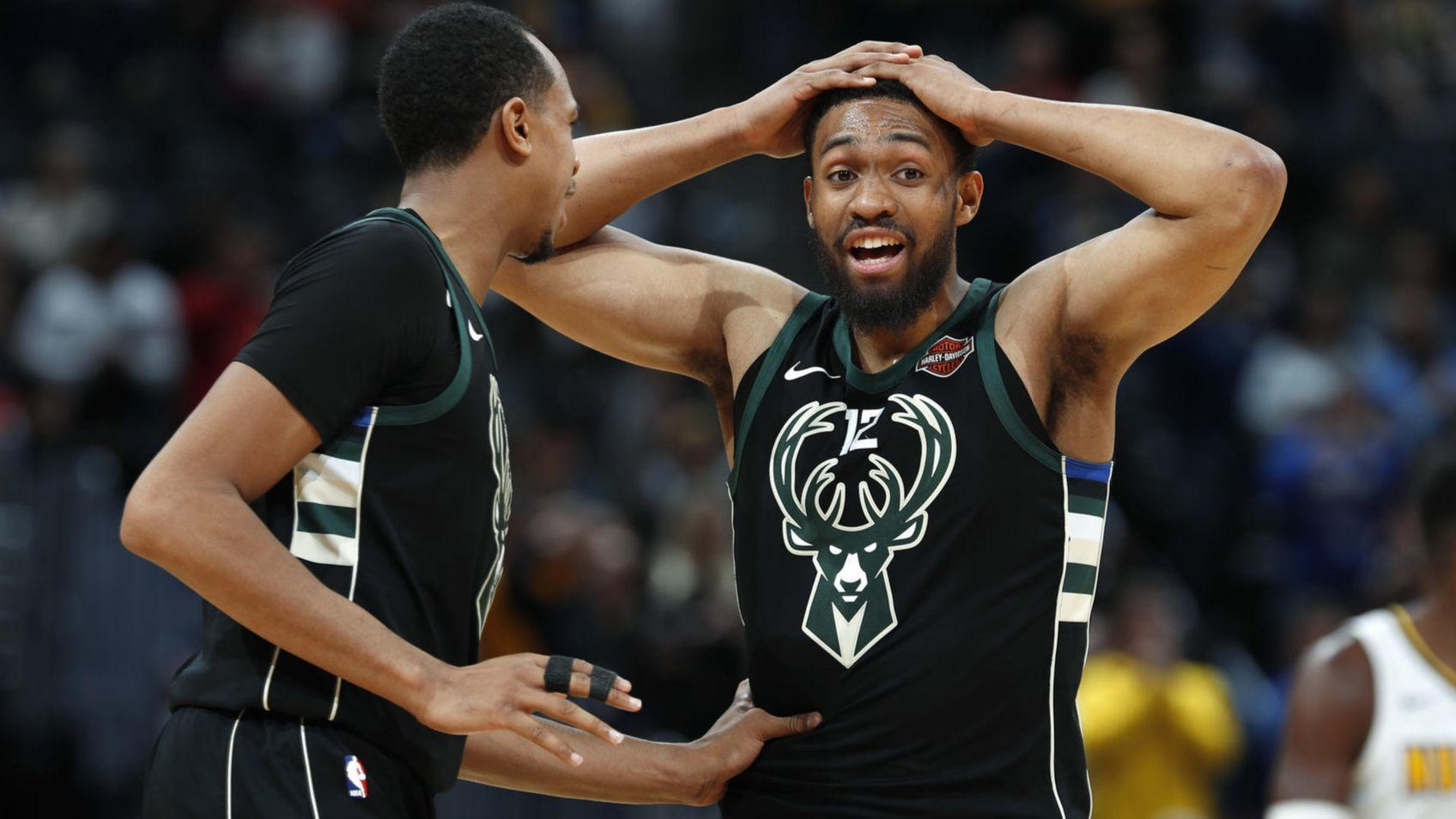 The Bucks and Jabari Parker may be headed for a divorce ... Jabari Parker Nba Draft