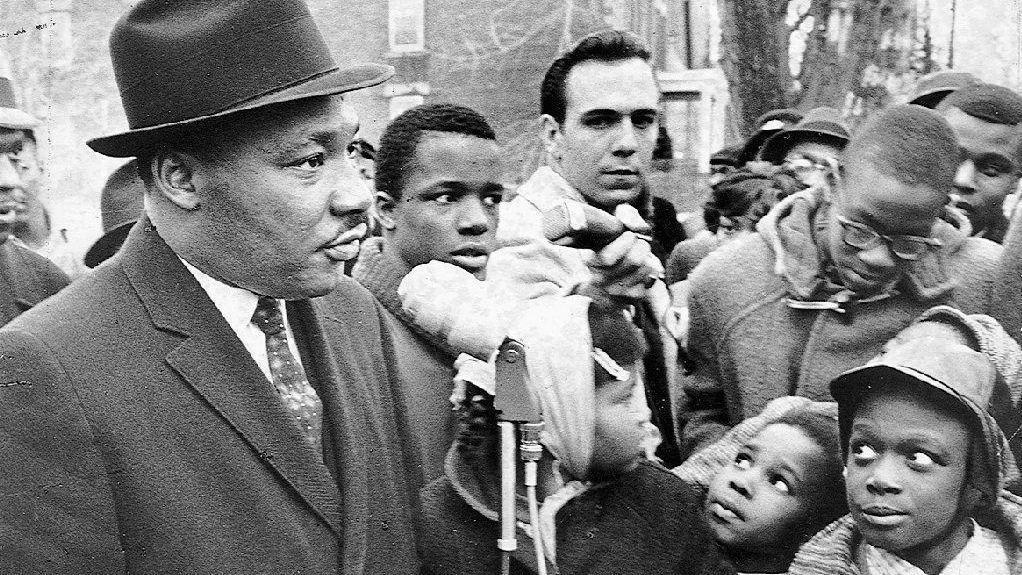 Martin Luther King Jr S Assassination 50 Years Later A City
