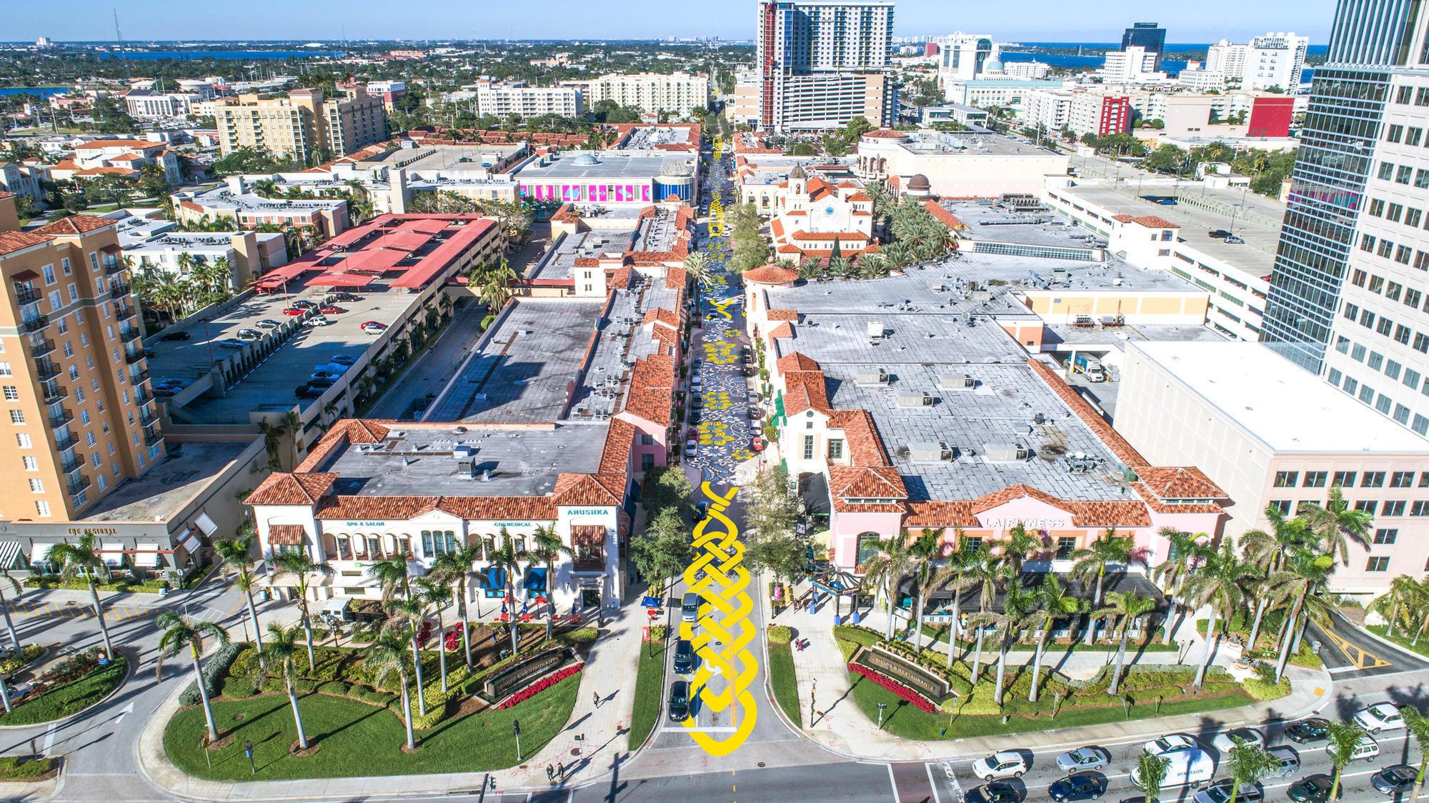 Park Place West Palm Beach Florida
