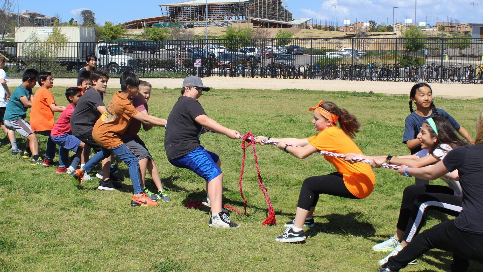 Team Building Activities For Work San Diego