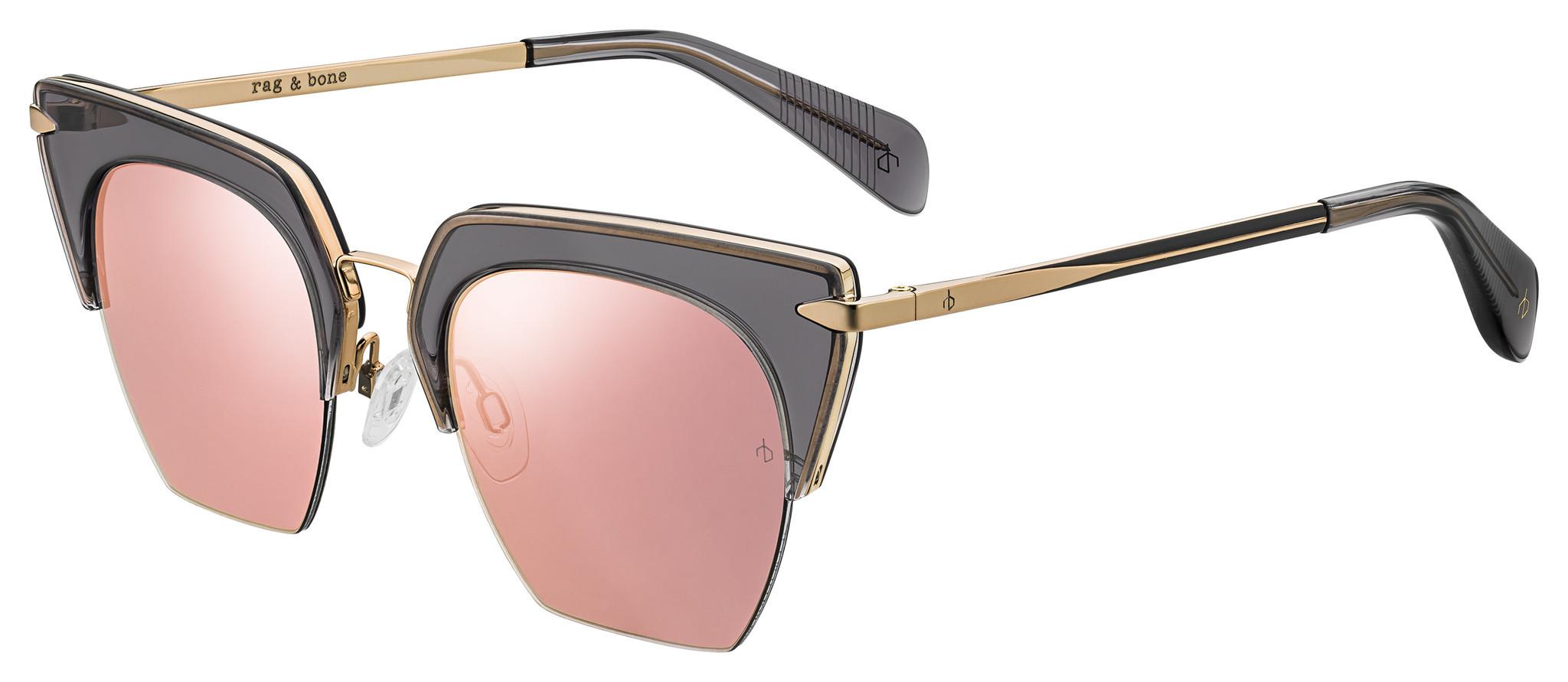 Rag & Bone Del Rey sunglasses.