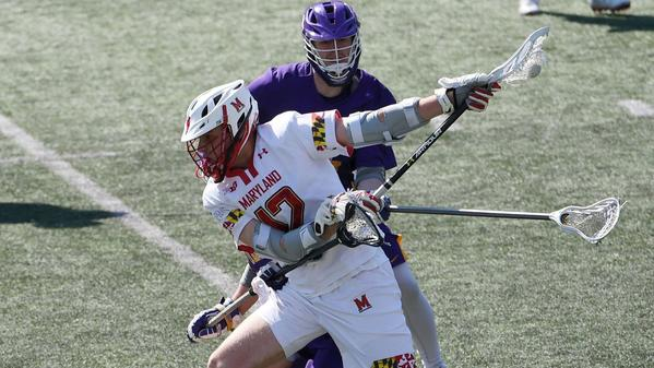 Men's lacrosse notes: Sundays filling up for Maryland