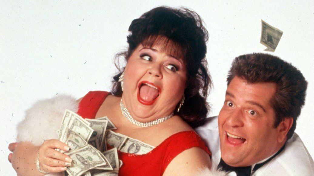 'Roseanne and Tom' TV movie