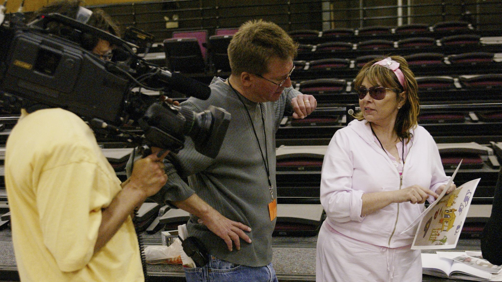 'The Real Roseanne Show'