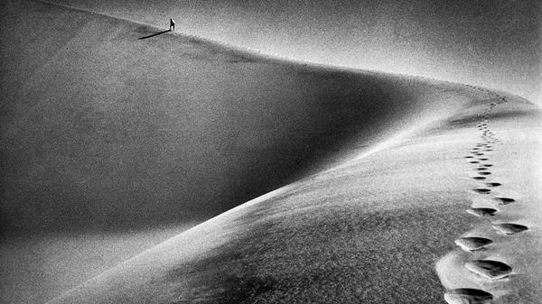 From the Archives: The mysterious sounds of the Kelso Dunes