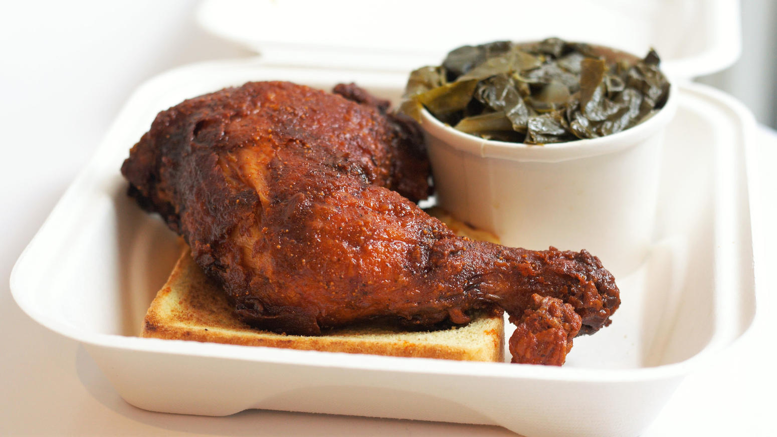 The Budlong Hot Chicken