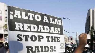 """La marcha del 1 de mayo se realizará bajo la consigna """"Unidos en resistencia"""" a los ataques antinmigrantes"""