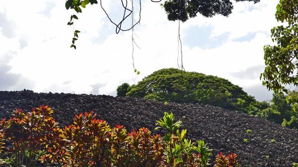 A secluded historic temple on windward Oahu holds clues to a rich culture and history