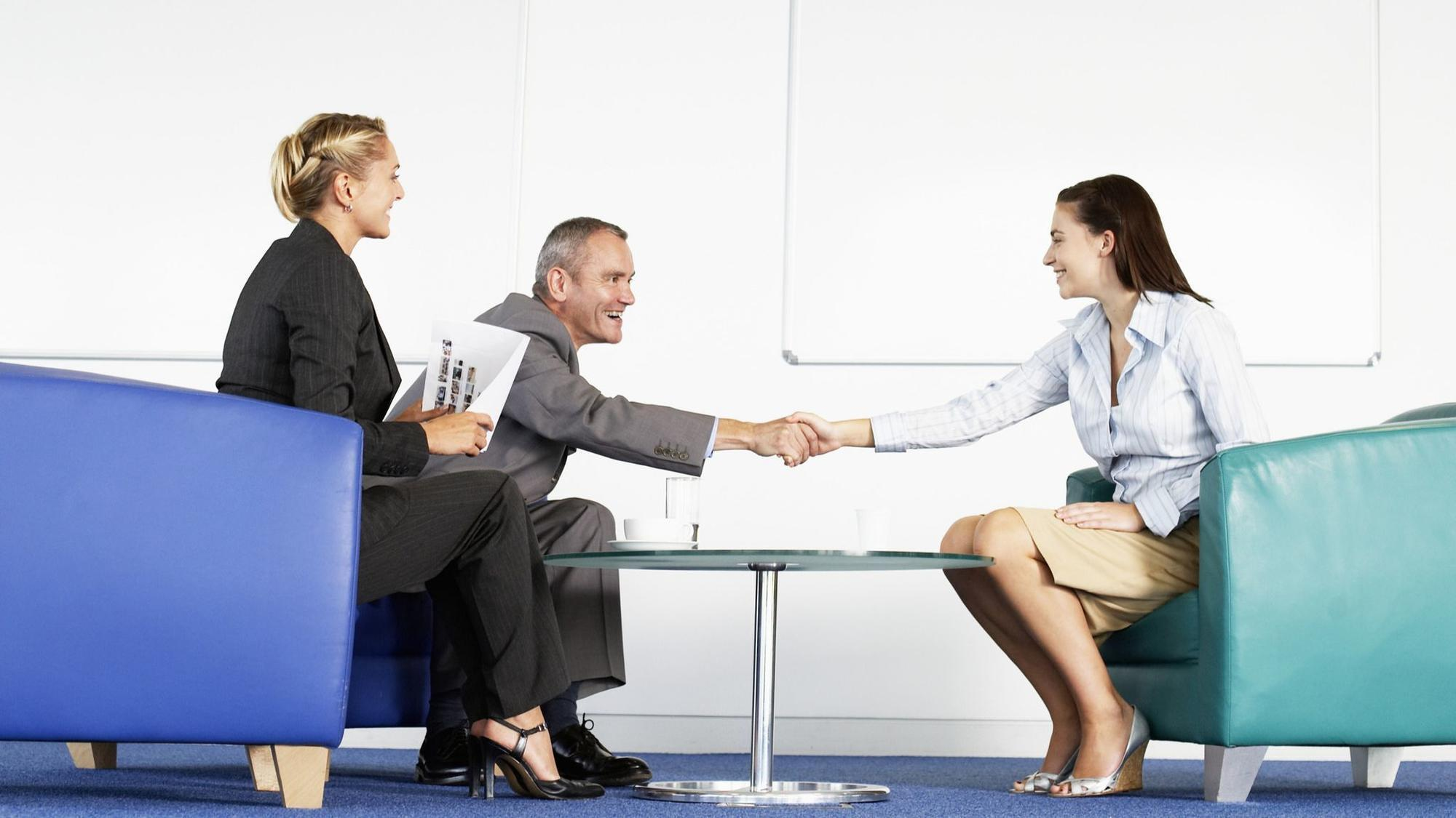 4 ways to improve your interview skills like a pro chicago tribune