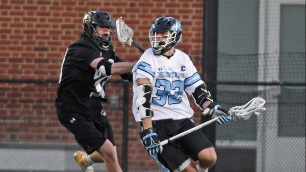 The week ahead for state men's lacrosse teams (April 12)