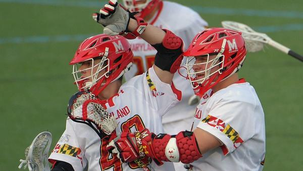 Men's lacrosse Game of the Week: No. 1 Maryland vs. No. 8 Rutgers